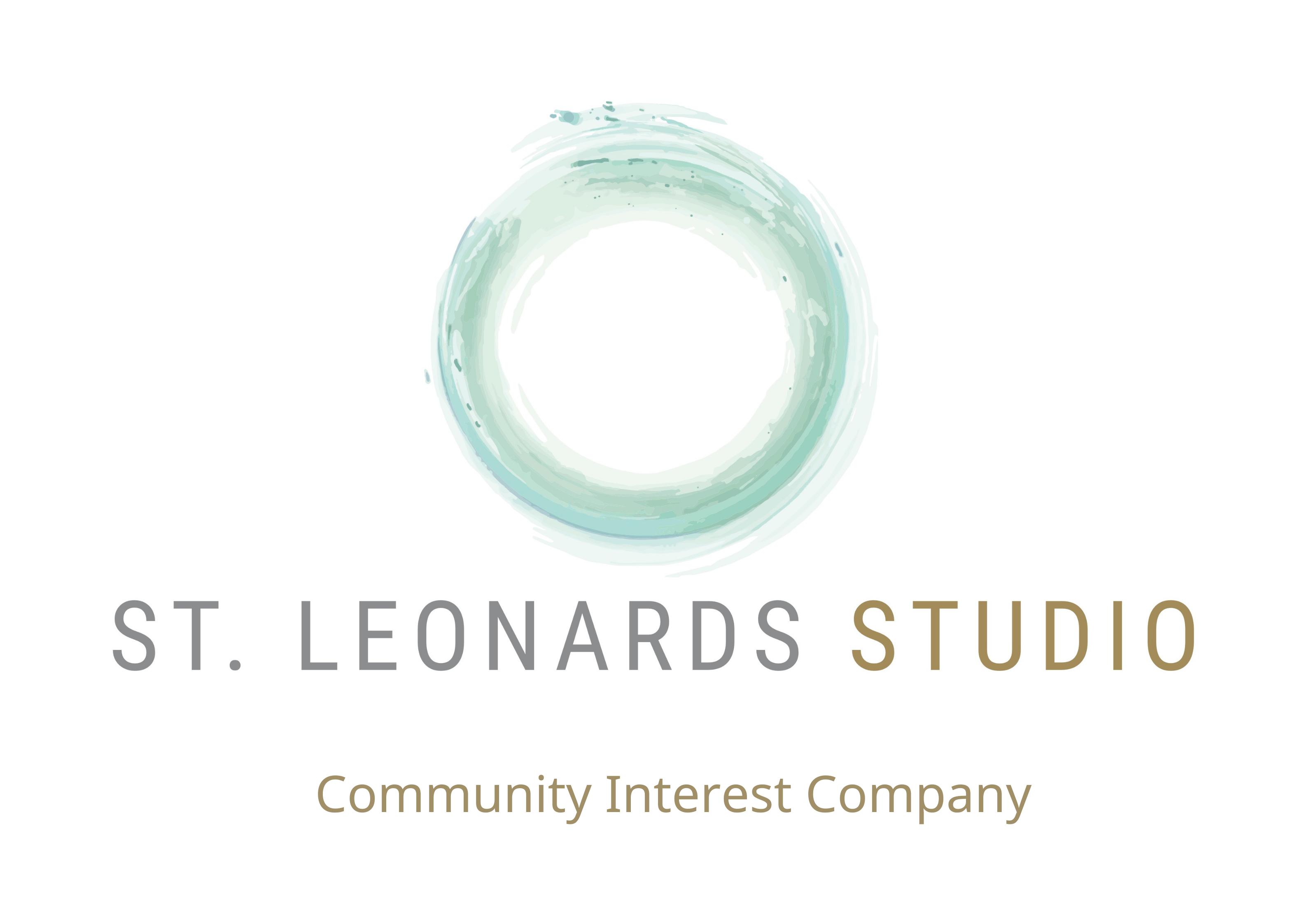 St Leonards Studio